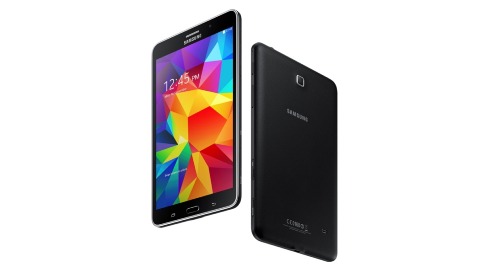Galaxy Tab4 German Survey main 1
