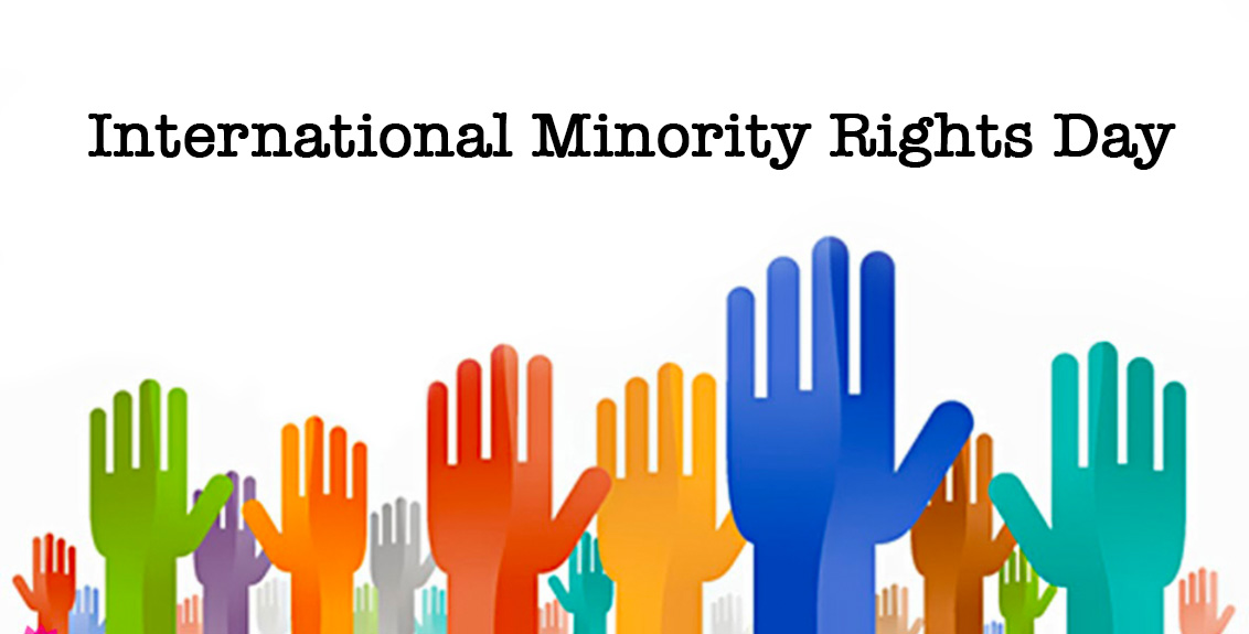 International Minority Rights Day