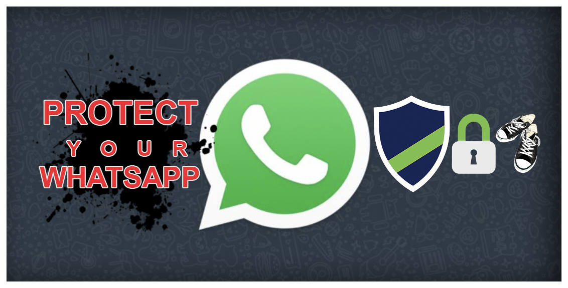 Protect Your Whatsapp Account Against Hijacking