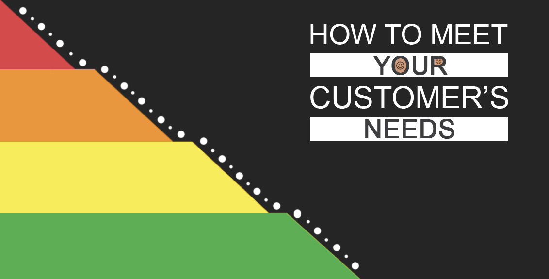 How to meet Customer's Needs