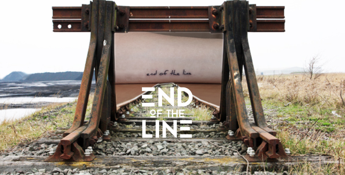 poem end of the line